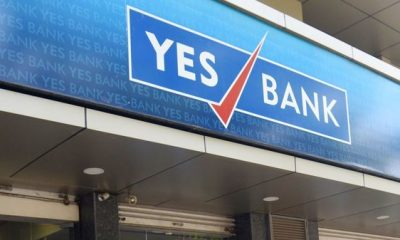 The Yes bank crisis