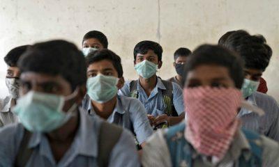 Coronavirus: Health Workers Contact Parents of Bengaluru School Students 48 Hours after Classmate Tests Positive