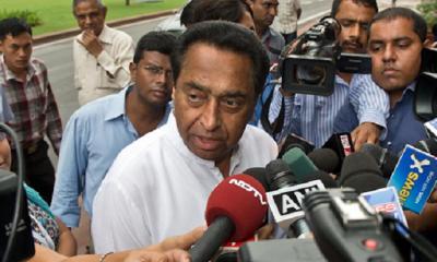 Madhya Pradesh Crisis for Congress: 'Rebel' MLAs join BJP