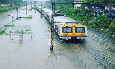 Remembering Mumbai monsoon of 2006