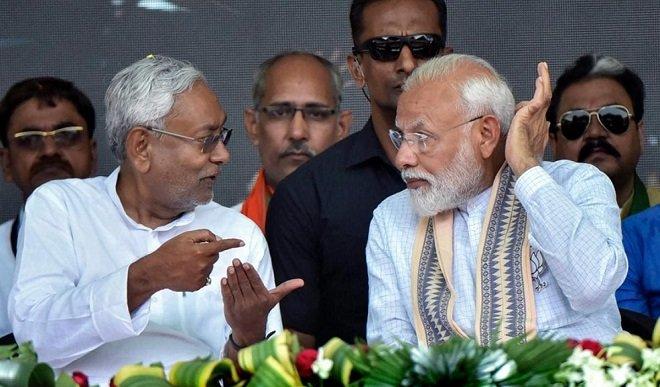 बिहार चुनाव : प्रधानमंत्री नरेंद्र मोदी की होंगी 12 रैलियां, 23 अक्तूबर को पहली रैली