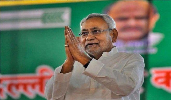 यह मेरा आखिरी चुनाव, काम करने के लिए वोट कीजिये: नीतीश कुमार