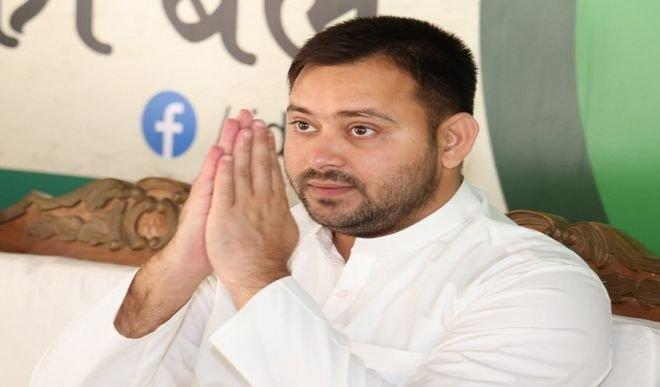 तेजस्वी ने कसा तंज, उम्मीद है कि नीतीश बिहार की जनाकांक्षा को सरकार की प्राथमिकता बनाएंग