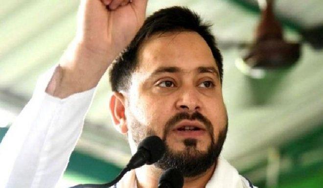 RJD ने मुख्यमंत्री पर साधा निशाना, कहा- नीतीश के नवरत्नों में अपराधी और भ्रष्टाचारी ही क्यों है